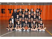 15-16 Boys Basketball - JV