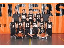 17-18 Sophomore Boys Basketball