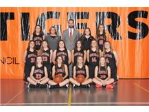 17-18 Varsity Girls Basketball