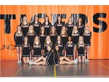 17-18 Competitive Cheerleading