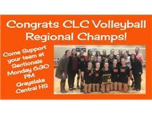 Regional Champs 18-19