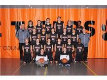 18-19 Varsity Boys Basketball