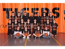 18-19 JV Boys Basketball
