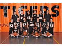 18-19 Fr. Boys Basketball