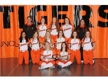 VARSITY GIRLS SOFTBALL 2019