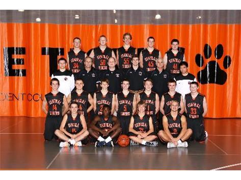 13-14 Varsity Basketball