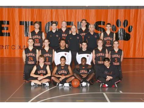 14-15 Varsity Boys Basketball
