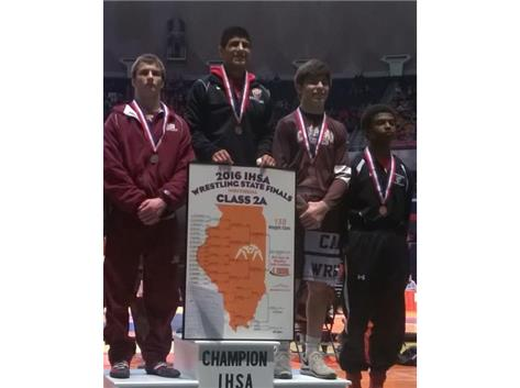 LENNY - 2016 STATE CHAMPION