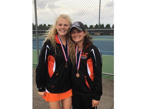 Haviland/Anichini-3 Doubles--3rd place FVC tourney
