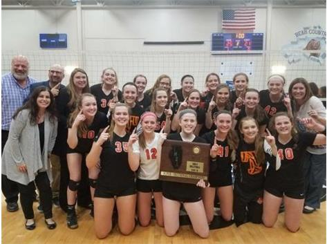 2017 SUPER SECTIONAL CHAMPS