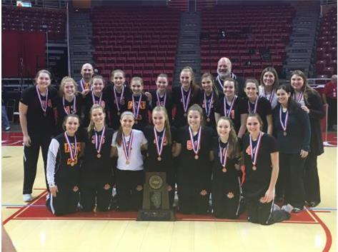 CONGRATS CLCVB 