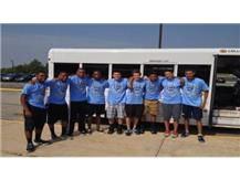 BOYS TRACK 2014 HEADS OFF TO STATE AT E.I.U