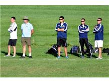 DGS Boys Soccer Coaching Staff