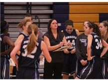 Coach Long draws up another winner for her Lady Mustangs
