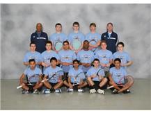 Varsity Boys Tennis 2015