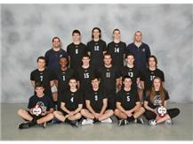 Varsity Boys Volleyball 2015