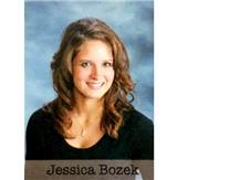 Jessica Bozek - JKB 2008