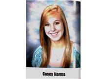 Casey Harms - JKB 2010