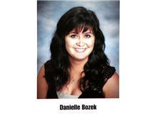 Danielle Bozek - JKB 2010