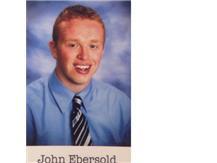 """John """"Jack"""" Ebersold - JKB 2014"""