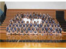 GIRLS TRACK AND FIELD 2016