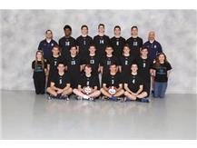 VARSITY BOYS VOLLEYBALL 2016