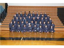 FR/SOPH BOYS TRACK AND FIELD 2016