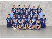 2016 Varsity Team