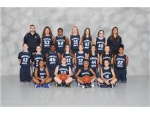 FRESHMAN GIRLS BASKETBALL 2016-17