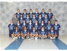 2017 Varsity Team