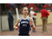 Conference Champion 1600m run