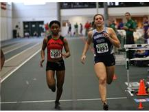 Illinois Top Times 13th place 60m dash