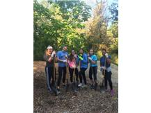 VOLLEYBALL COMMUNITY SERVICE AT LYMAN WOODS!