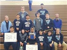 FR/SOH 3RD AT THE WSC INVITE 2018