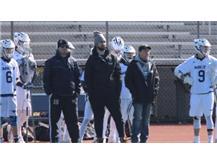 Coaches Eric, Shon & Jon.