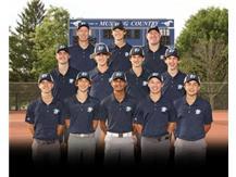 BOYS GOLF-VARSITY-2020 Team photos created digitally