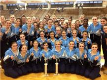 STATE QUALIFIERS 2012--FILLIES AND PINTOS