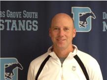 PETE FREISCHLAG-IHSTCA COACH OF THE YEAR--SPRING 2012