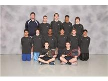 SOPHOMORE TENNIS 2012-13