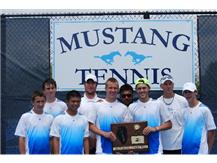 2013 SECTIONAL CHAMPS; 7TH IN STATE