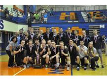 BOYS VOLLEYBALL STATE CHAMPS-2013!