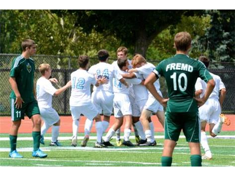 Goal Scored Against Fremd
