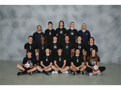 VARSITY BOYS VOLLEYBALL 2015