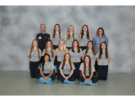 FRESHMAN SOFTBALL 2015