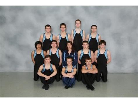 JV BOYS GYMNASTICS 2015