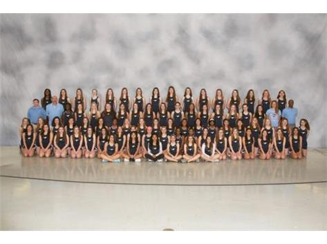 GIRLS TRACK AND FIELD 2015