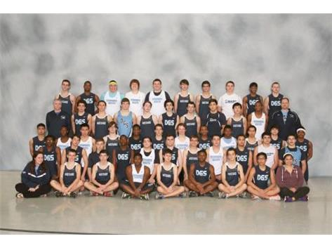 VARSITY BOYS TRACK AND FIELD 2015