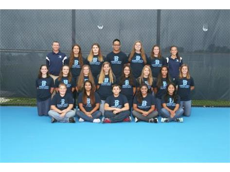 STUDENT ATHLETIC TRAINERS 2015