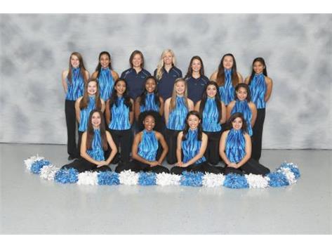 JV DANCE 2015-16