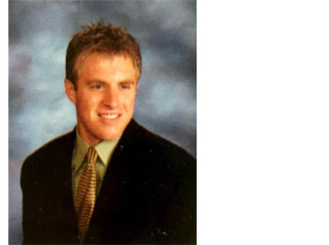 Ryan Hanson - JKB 2006